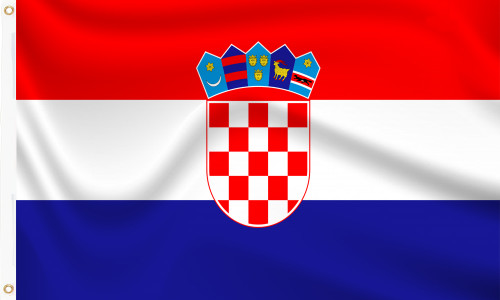 Croatia Flag to buy