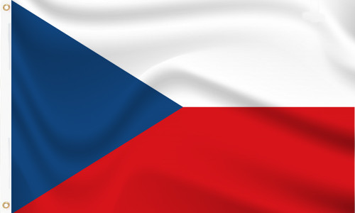 Czech Republic Flag to buy