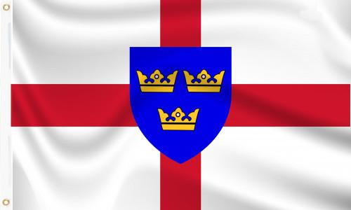 East Anglia Flag