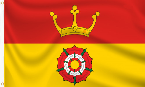 Hampshire Flag