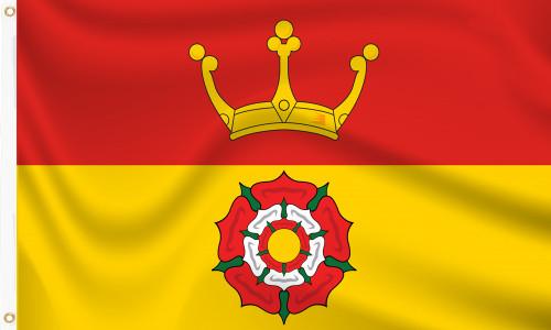 Hampshire Flag
