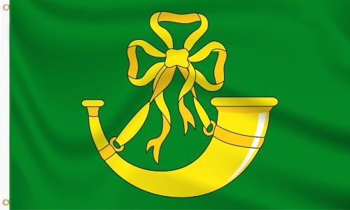 Huntingdonshire Flag