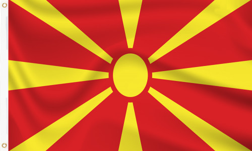 North Macedonia Flag to buy online