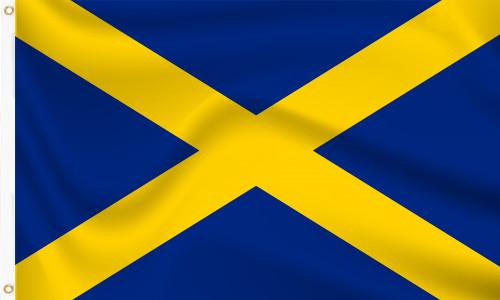 Mercia Flag