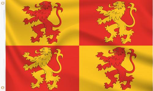 Owain Glyn Dwr Flag 5ft x 3ft