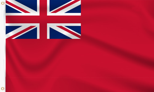 Buy Red Ensign