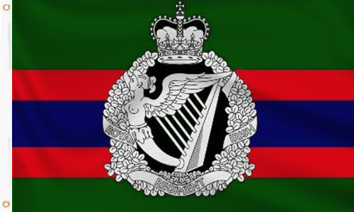 Royal Irish Regiment Flag
