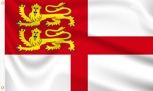 Sark Flag