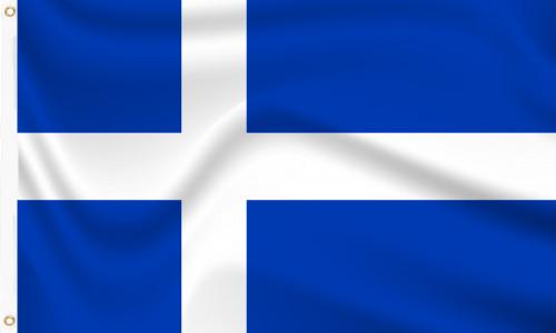 Shetland Island Flag