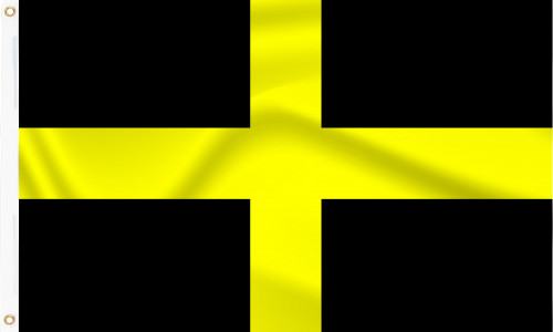 St Davids Cross Flag