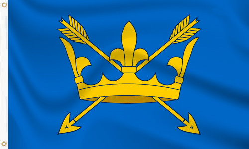 Suffolk Flag