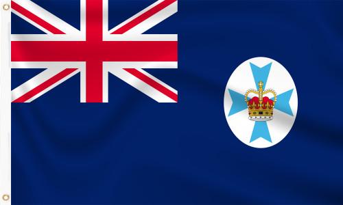 Buy Queensland Flag online