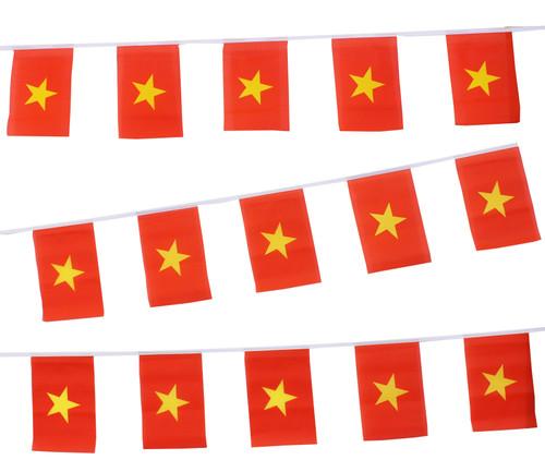 Vietnam Bunting