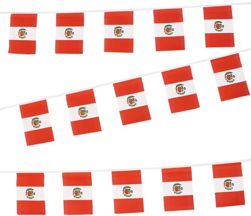 Peru Bunting