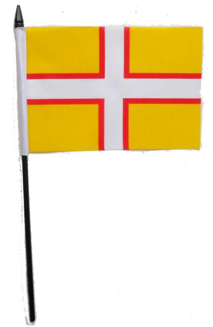 Dorset Desk / Table Flag
