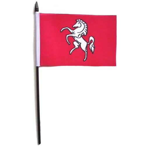 Kent Desk / Table Flag