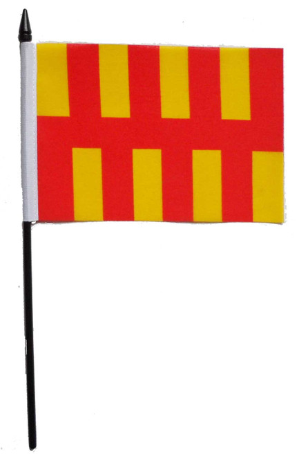 Northumberland Desk / Table Flag