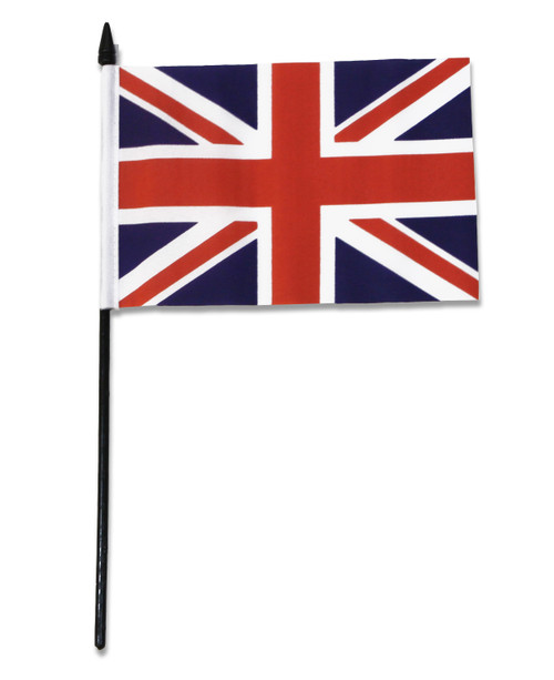 Union Jack Desk / Table Flag