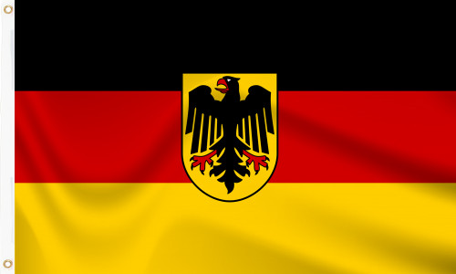 Germany Flag (with Eagle) State  Ensign to buy