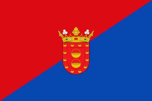 Lanzarote Flag