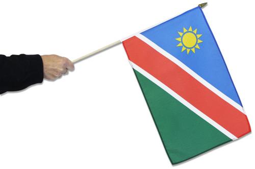 Namibia Waving Flag