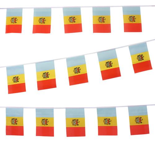 Moldova Bunting