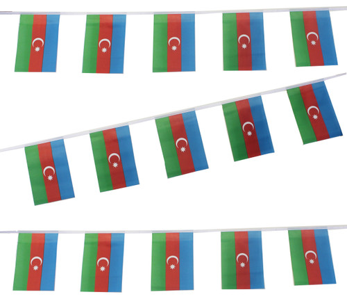 Azerbaijan Bunting