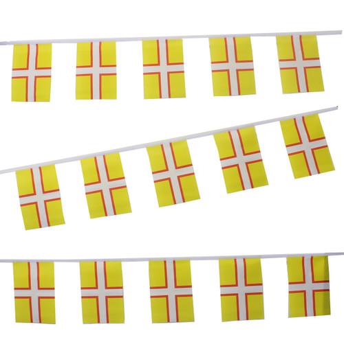 Dorset Flag Bunting