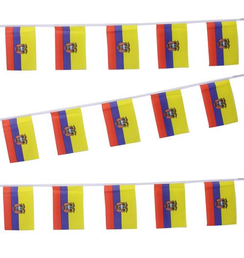 Ecuador Bunting