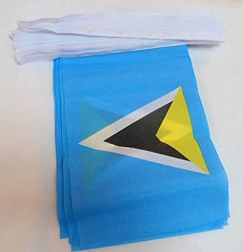 St Lucia Bunting