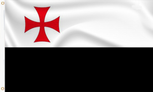 Buy Knights Templar Crusades Flags online
