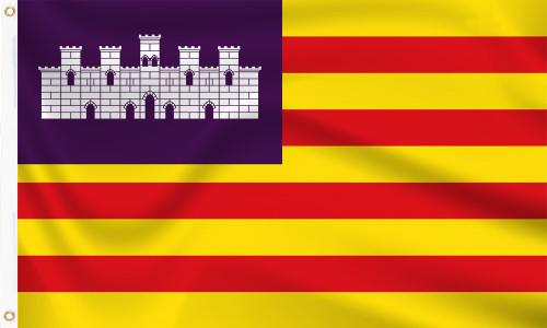 Balearic Flag