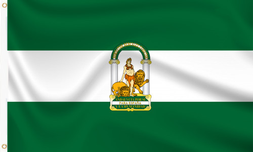 Andalucia Flag to buy