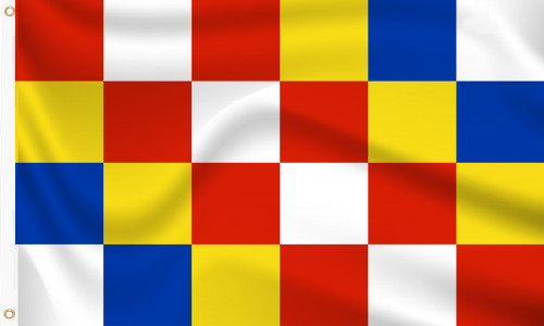 Antwerp Flag