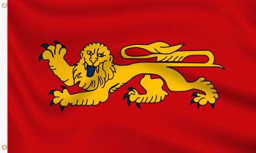 Aquitaine Flag to buy