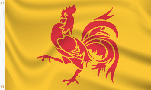 Wallonia Flag to buy online
