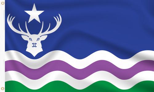 Buy Exmoor Flag online