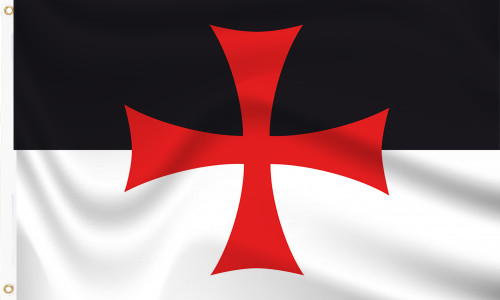 Buy Knights Templar Crusades Flags online