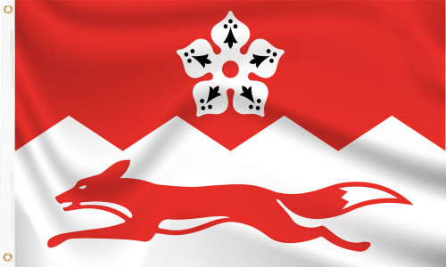 Leicestershire Flag to buy online