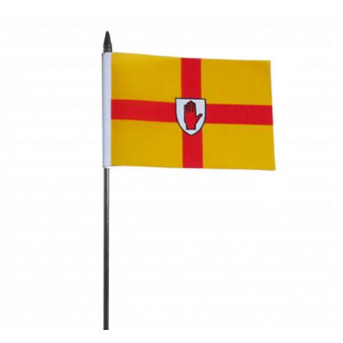 Ulster desk flag to buy online