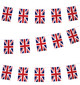 Union Jack (British, UK) Bunting
