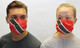 Trinidad and Tobago Flag Cotton Mask