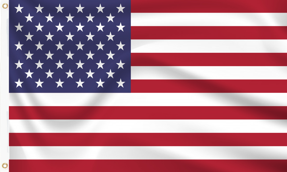 American Flags To Buy
