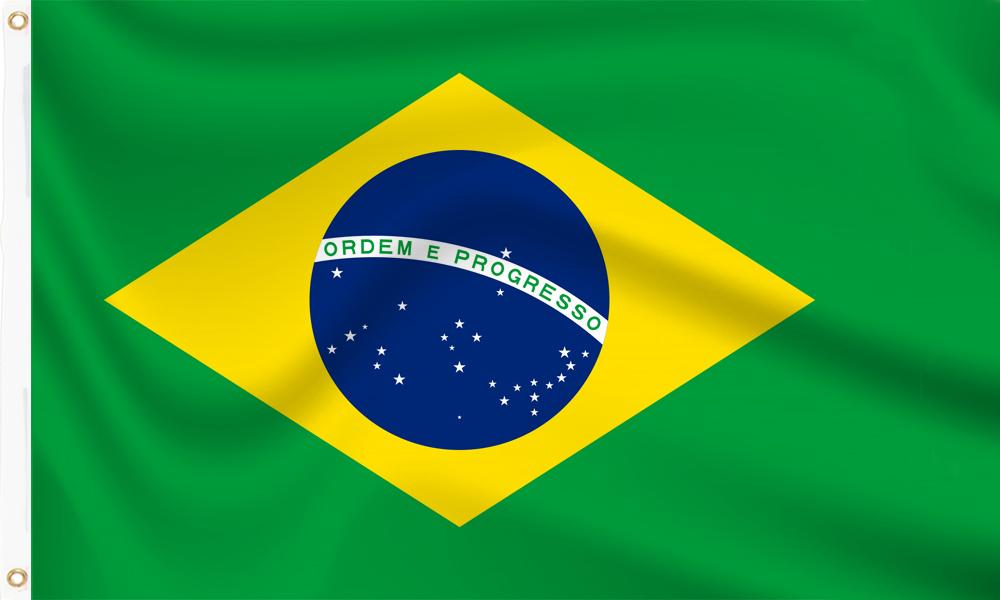 Brazillian Flags to Buy