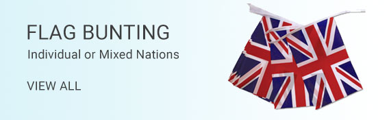Buy National Flag Bunting