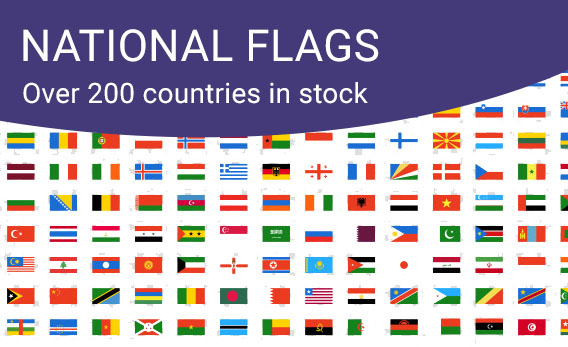 National Flags Flag and Bunting Store