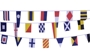 Nautical Bunting To Buy