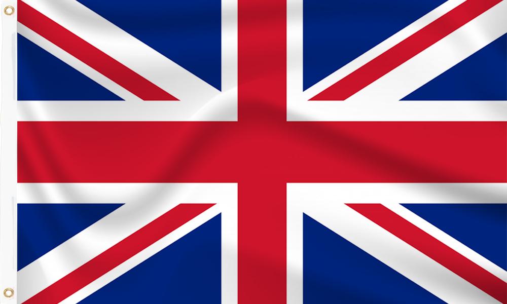 Buy Union Jack Flags