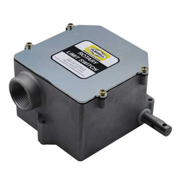 55-4E-2DP-WL-444   Series 55 Limit Switch DPDT   Gleason Reel - Hubbell