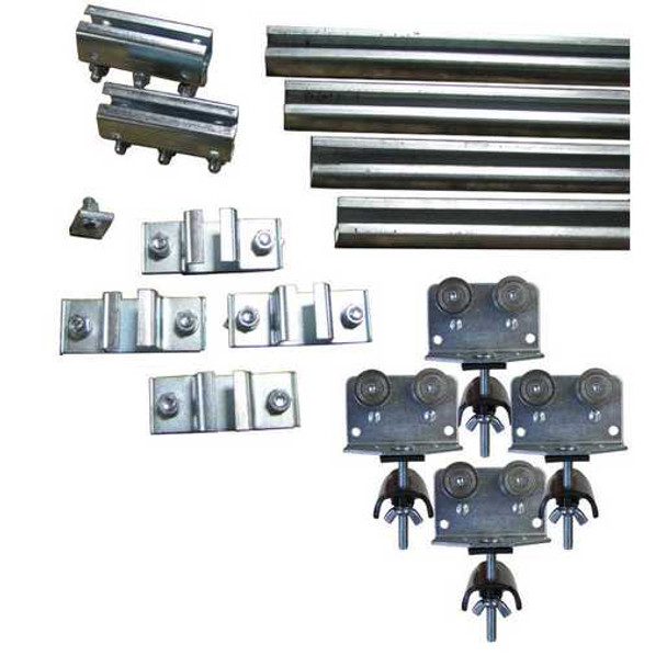 CF-05-36 Festoon Kit C-Rail Flat Cable | Gleason Reel - Hubbell